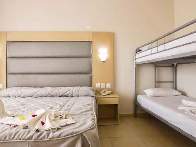 Marathon Hotel -