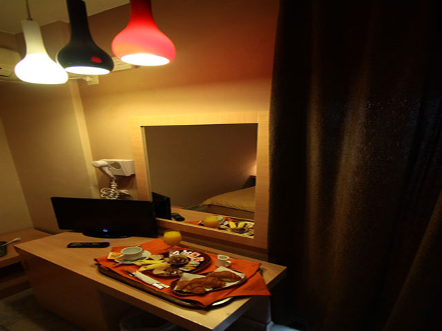 Citi Live Hotel -