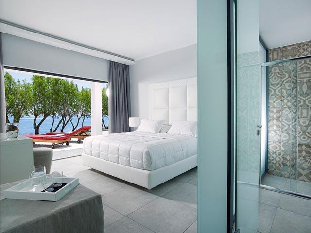 Dimitra Beach Resort -