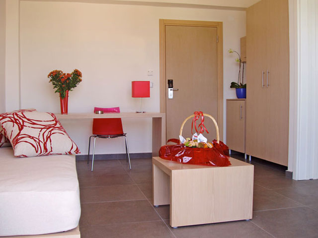 Almyrida Residence -