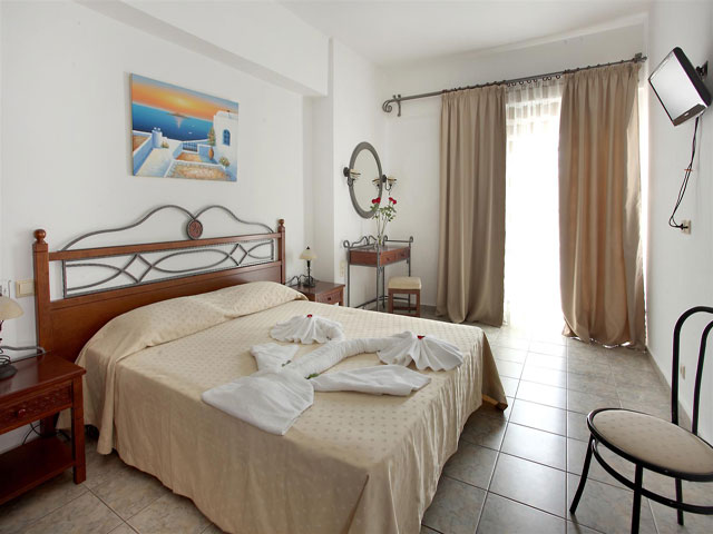 Almyrida Beach Hotel -