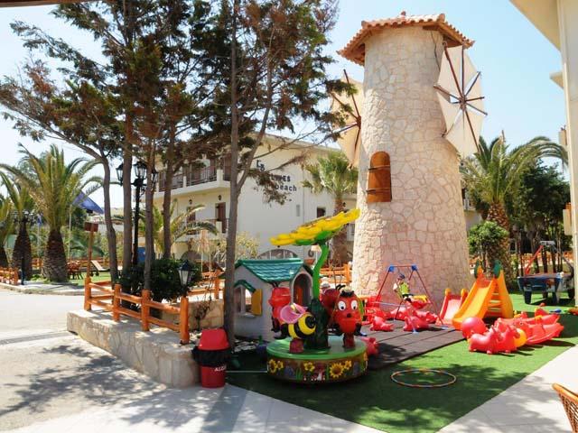 Kalyves Beach Hotel -
