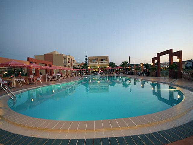 Castro Beach Hotel -