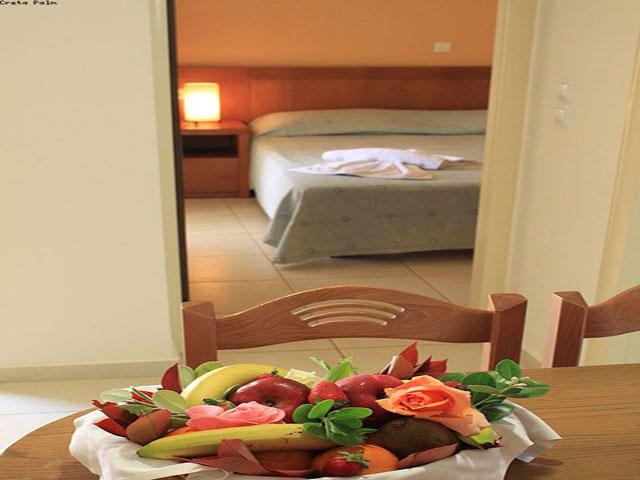 Creta Palm Resort -