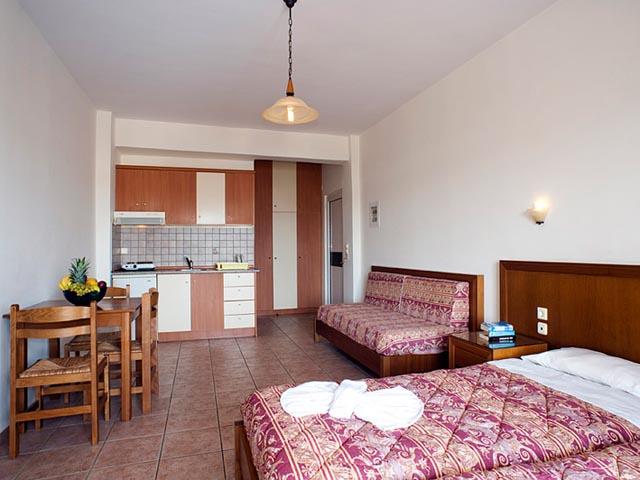 Nontas Hotel Apartments -