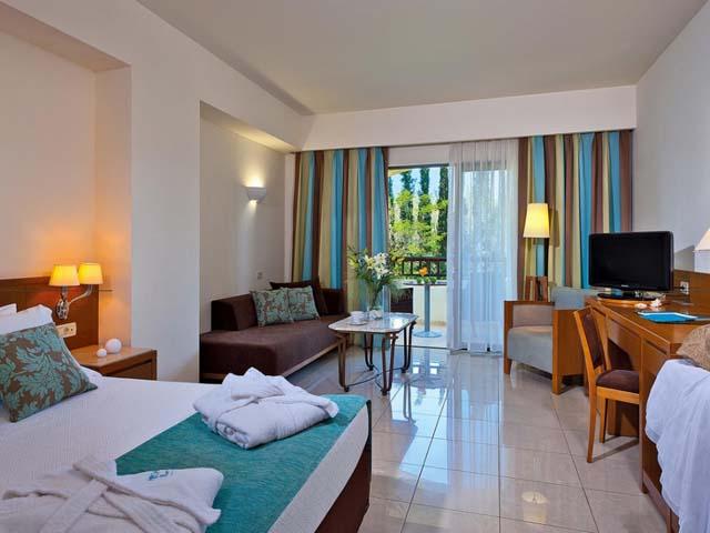 Minoa Palace Resort & Spa Hotel -