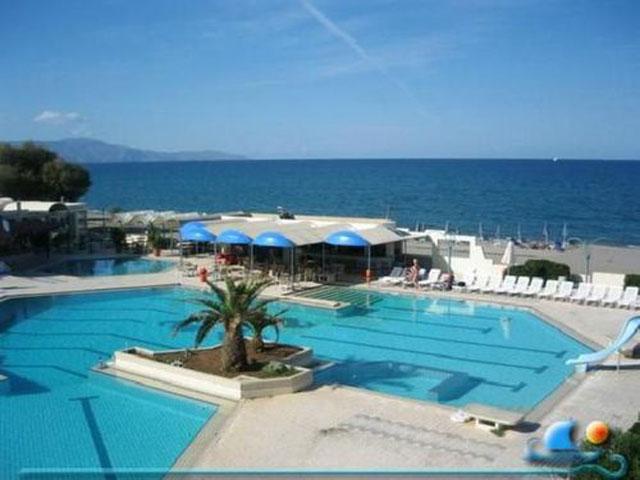 Santa Helena Beach -