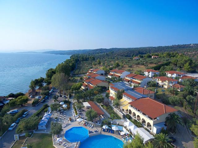 Acrotel Elea Village -