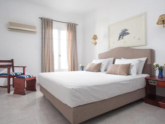 Capetan Giorgantas Hotel -
