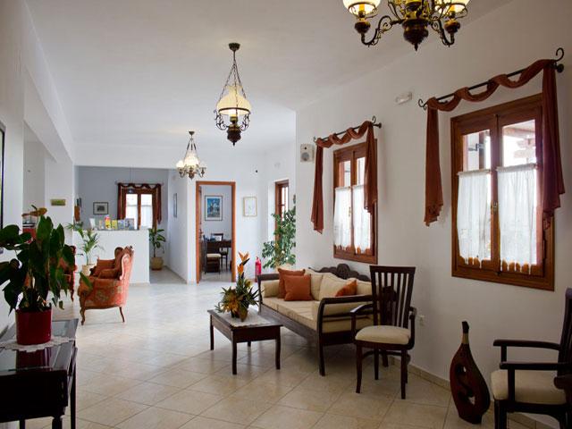 Galini Hotel -