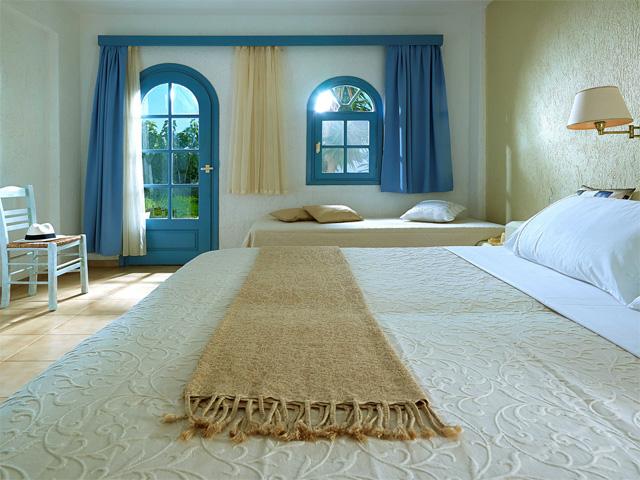 Aroma Creta Hotel Apartments & Spa -