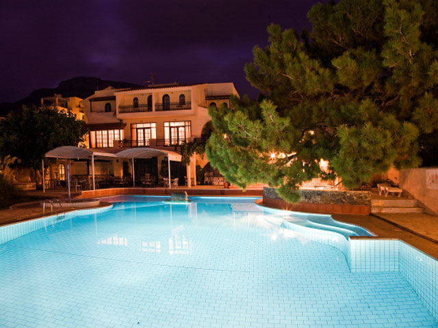 Aroma Creta Hotel Apartments & Spa - Early Booking  Offer for June !!!