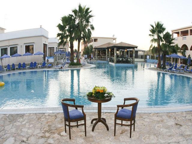 Zante Village Hotel -