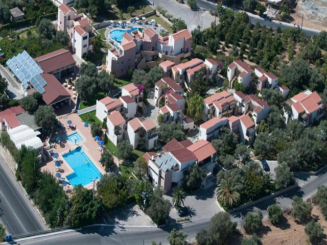 Althea Village -