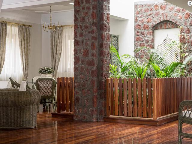 Asteras Beach Villa -