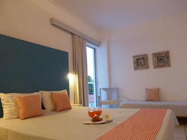 Grand Bleu Sea Resort -