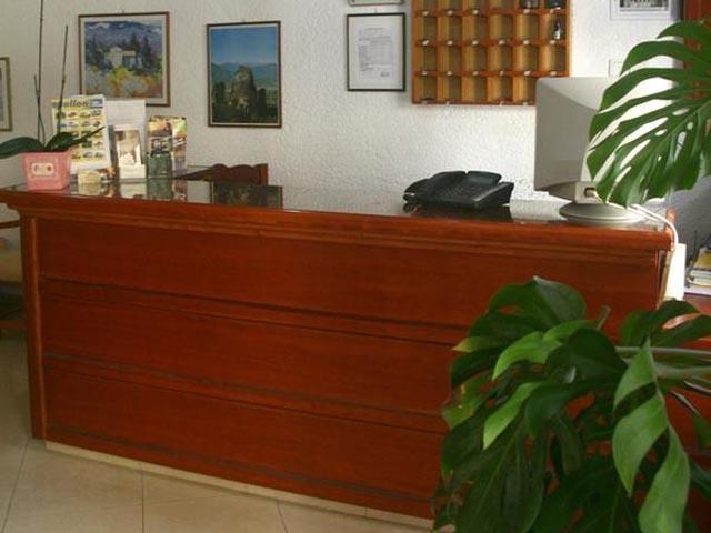 El Greco Hotel Sitia -