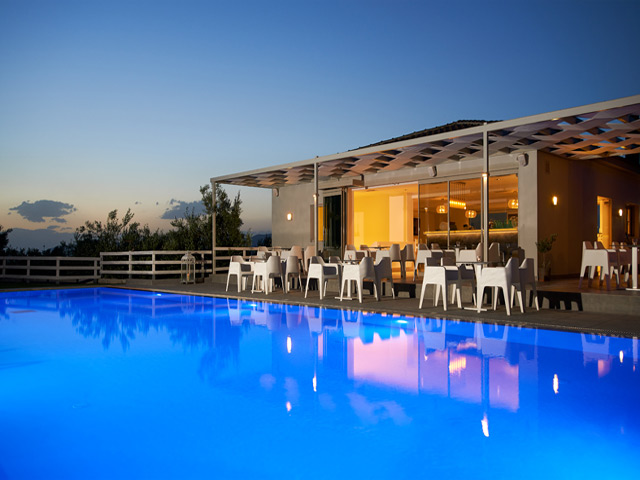 AltaMar Hotel -