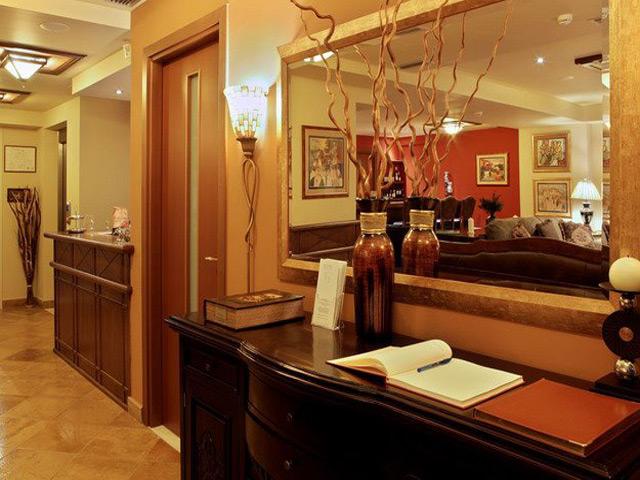 Selestina Boutique Hotel -