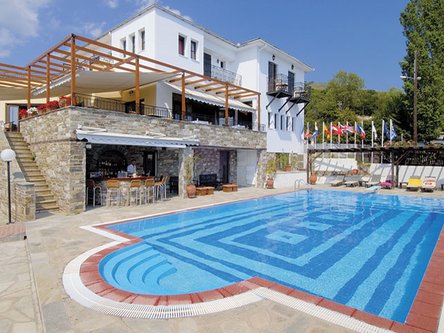 Portaria Hotel and SPA -