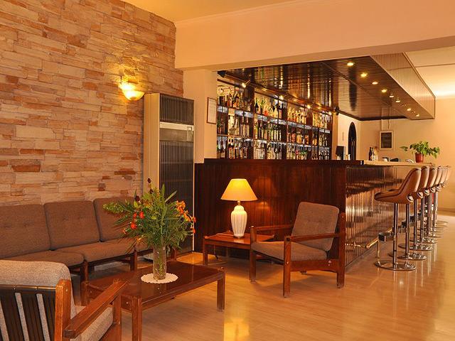 Bretagne Hotel -
