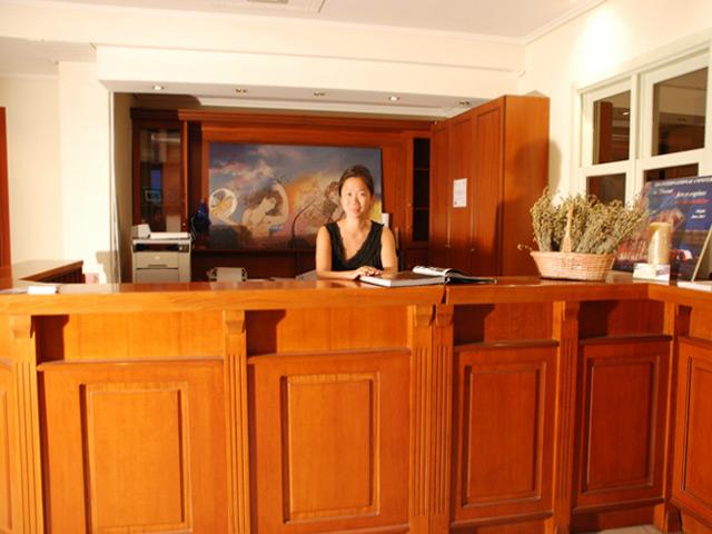 Art Pythia Boutique Hotel -