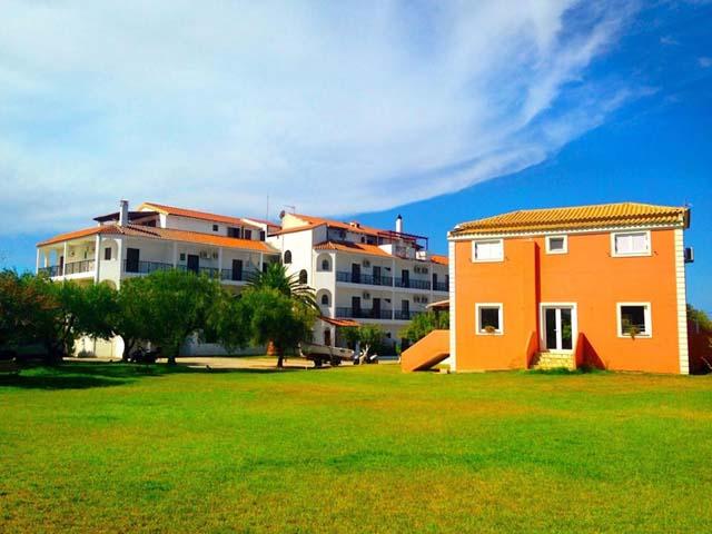 Bruskos Studios and Apartments -