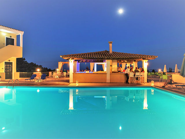 Corfu Residence Aparthotel -