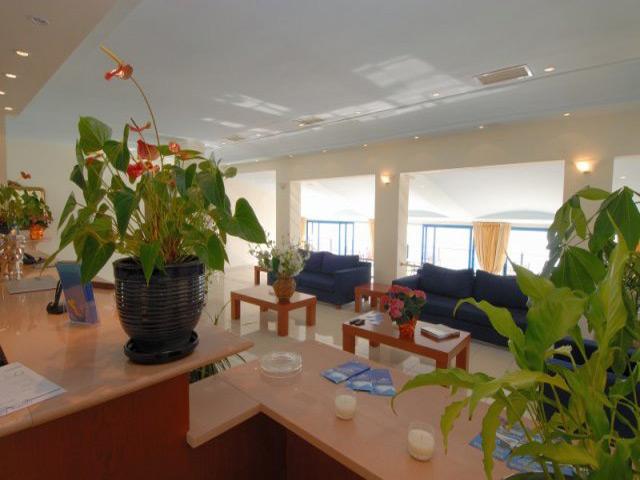 Costa Blu Hotel -