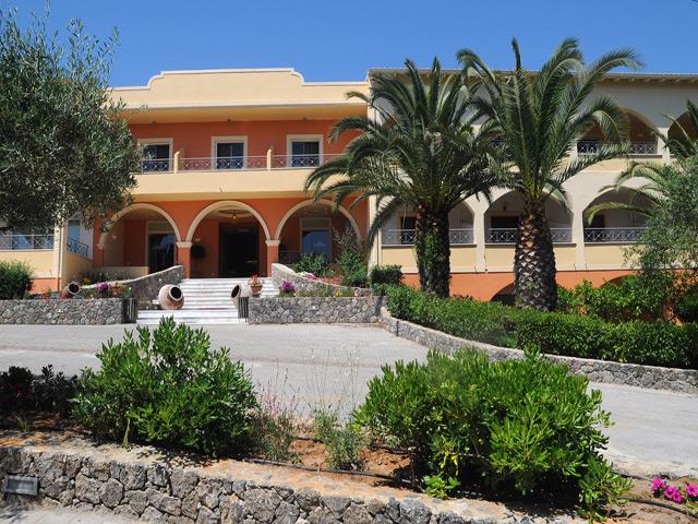 Art Hotel Debono -