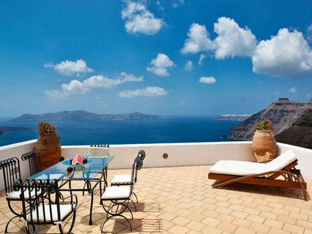 Athina Villa -