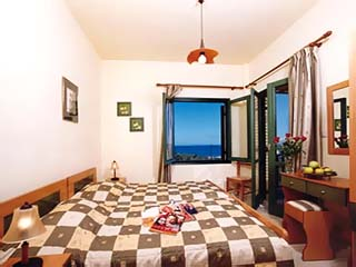 Erodios Apartments - Room