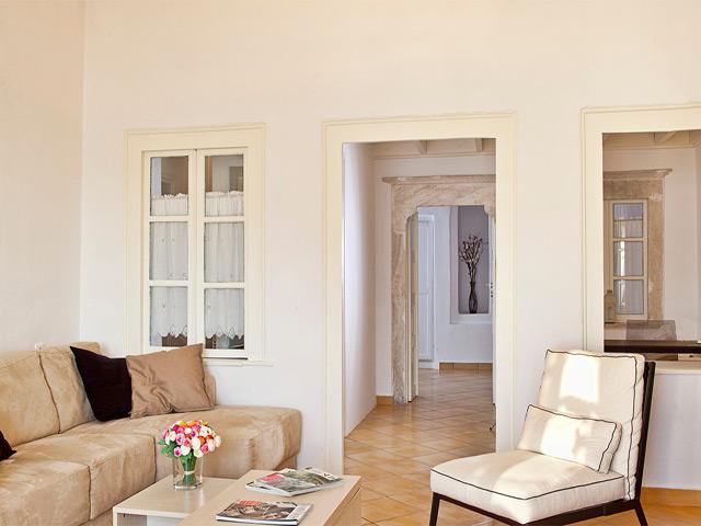 Villa La Maison 1809 -