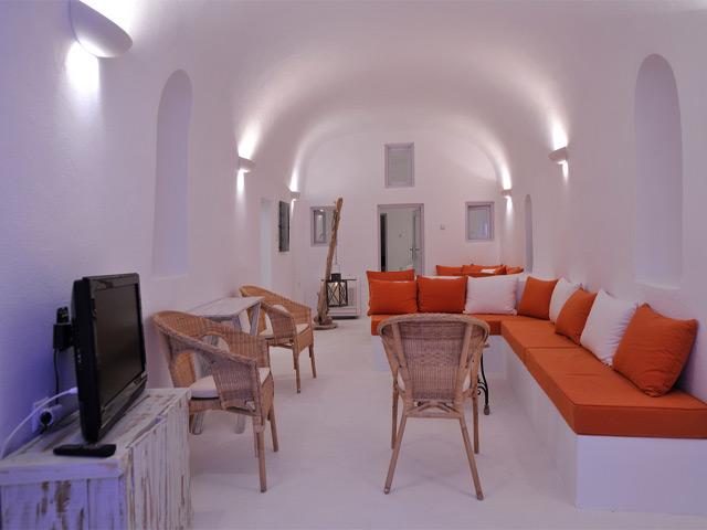 Gaia Villa -