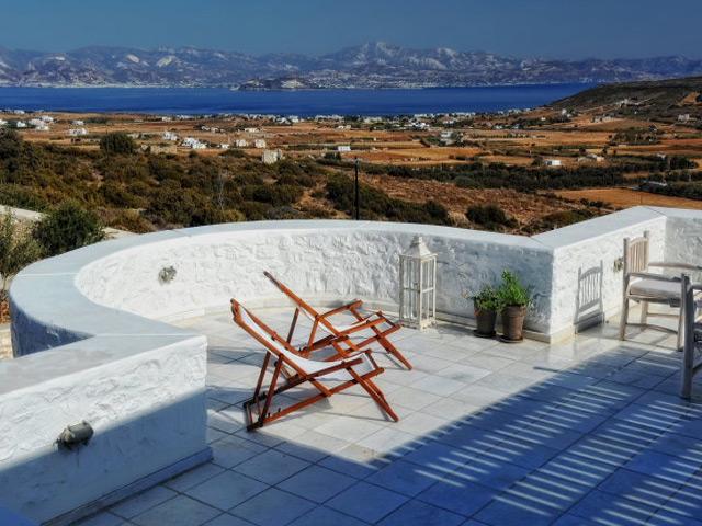 Calypso Villa -