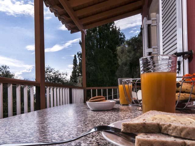 Fouxia Apartments -