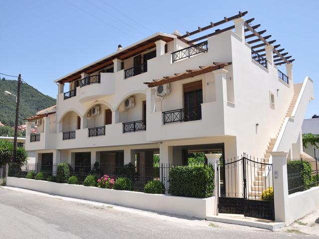 Ilias Apartments -
