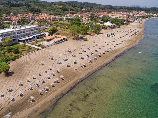 Island Beach Resort -