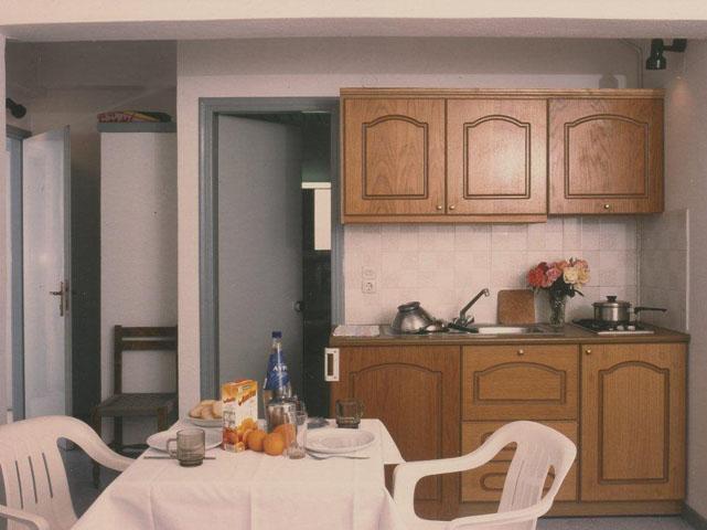 Kantaros Apartments -