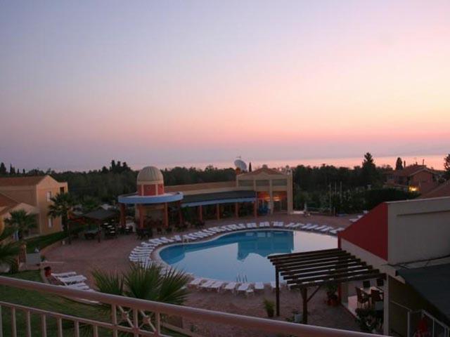 Olympion Village Aparthotel -