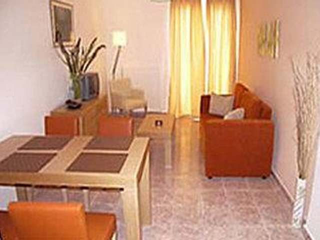 Sunrise Apartment Hotel -