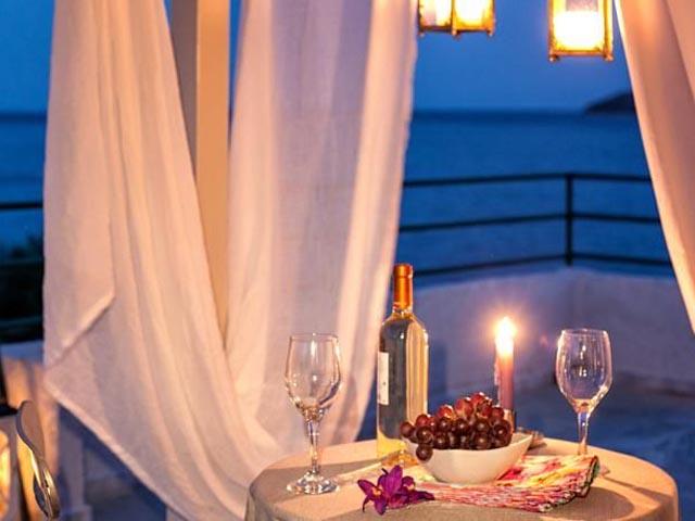 Tomato Beach Hotel -