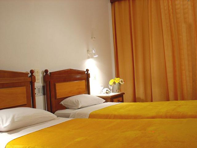 Golden Sands Hotel -