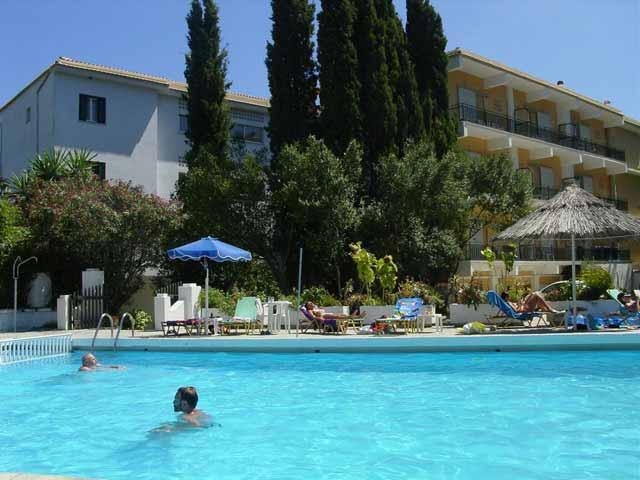 Ipsos Beach Hotel -