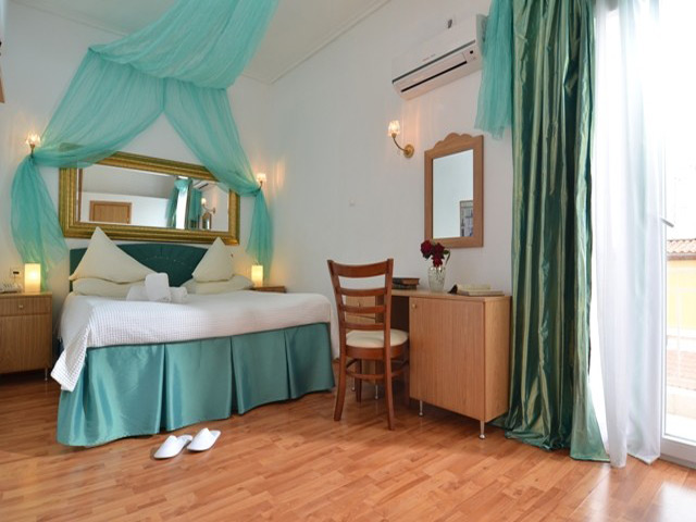 Acropolis Ami Boutique Hotel -