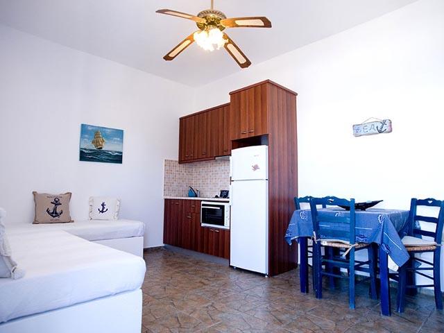 Aigaion Apartments -