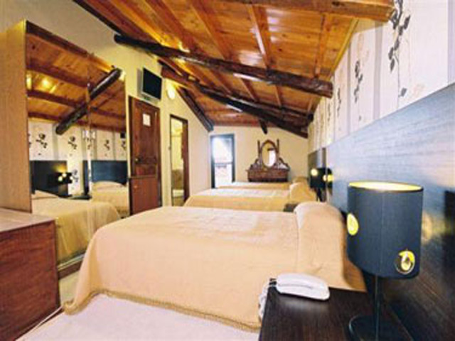 Archontiko Hotel -