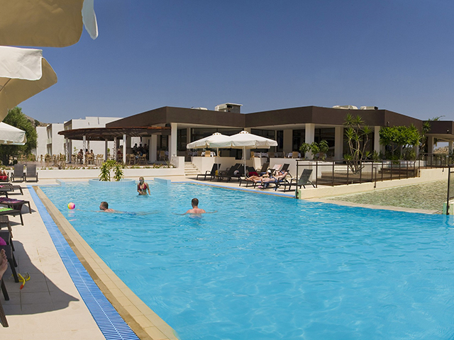 Anavadia Hotel -