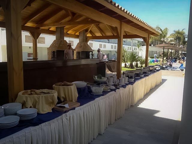 12 Dodeca Sea Resort (ex. Forum Beach Hotel) -