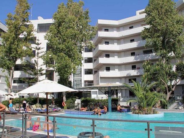 The Residence Hotel Rhodes - (ADULT ONLY ) - Book Early for 2017 and Save Up To 30% !! Limited time !! Valid till 31.03.17 !!